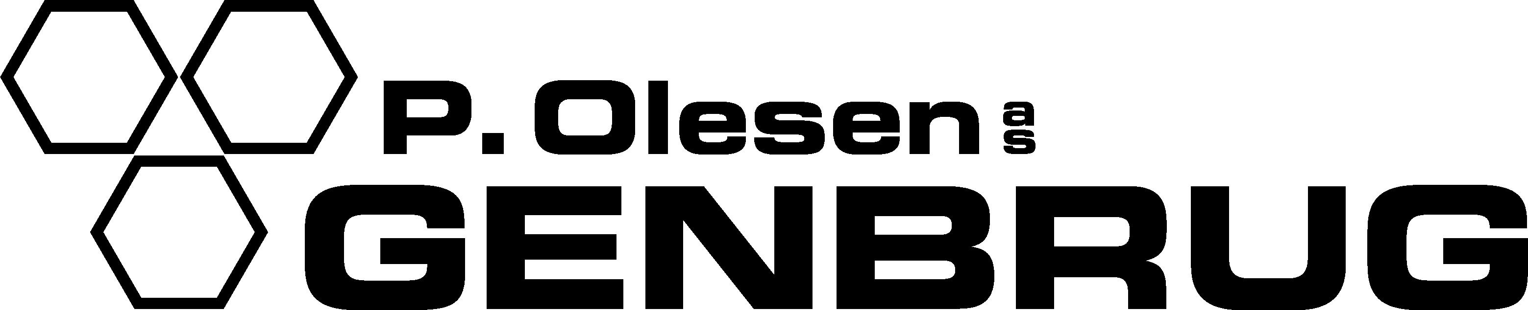 P. Olesen genbrug