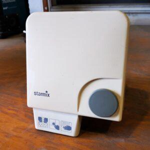 Starmix håndtørrer