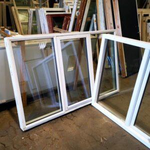 3 fags træ vindue 200x120