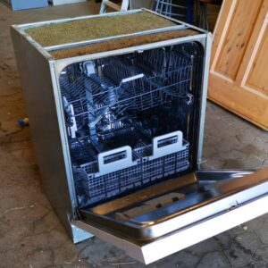 Bauknecht opvaskemaskine Green Intelligense