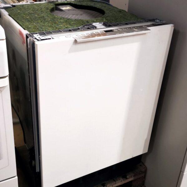 Siemens integreret opvaskemaskine